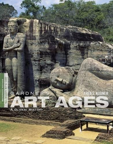 9780840030566: Gardner's Art through the Ages: Backpack Edition, Book C (with Arts CourseMate with eBook Printed Access Card)