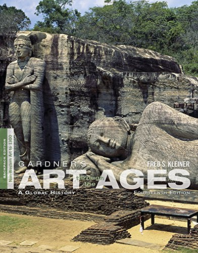 9780840030627: Gardner's Art through the Ages: Backpack Edition, Book C (Book Only)