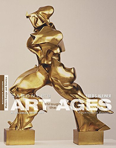 9780840030641: Gardner's Art Through the Ages: Backpack Edition, Book E (Book Only)