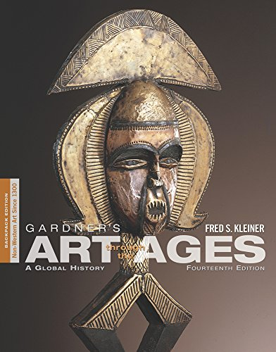 9780840030658: Gardner's Art Through the Ages: Backpack Edition, Book F (Book Only)