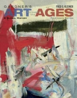 9780840030788: Gardner's Art through the Ages: A Global History, 14e by Fred Kleiner (2013-05-03)