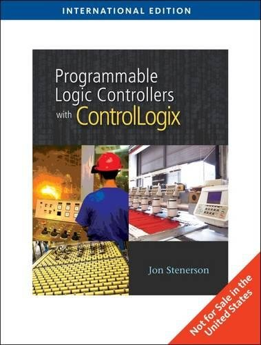 9780840031051: Programming Control Logix Programmable Automation Controllers (Ie) (Pb2009)
