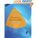 9780840031815: CLASSROOM TEACHING SKILLS, JAMES COOPER- TEACHERS EDITION