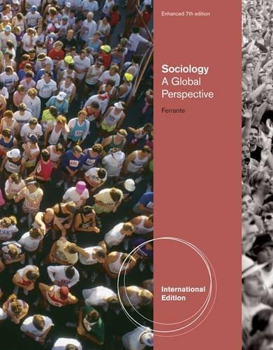 9780840032119: Sociology