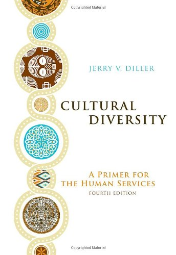 9780840032256: Cultural Diversity: A Primer for the Human Services