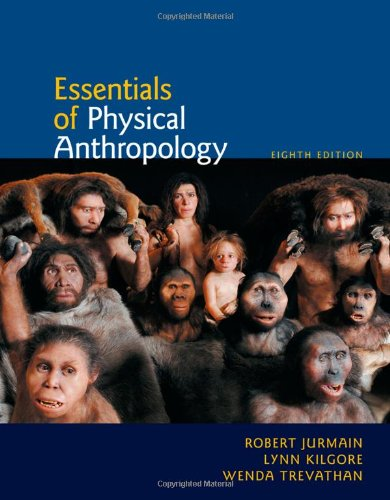 9780840032591: Essentials of Physical Anthropology