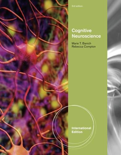 9780840032652: Cognitive Neuroscience