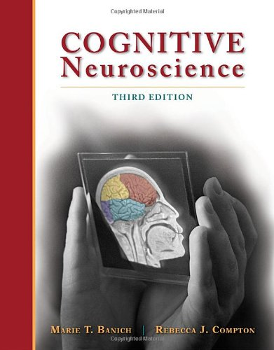 9780840032980: Cognitive Neuroscience (PSY 381 Physiological Psychology)