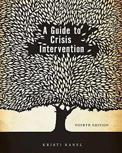 9780840034298: A Guide to Crisis Intervention (HSE 225 Crisis Intervention)