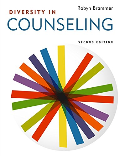 Diversity in Counseling, 2nd Edition: Brammer, Robyn