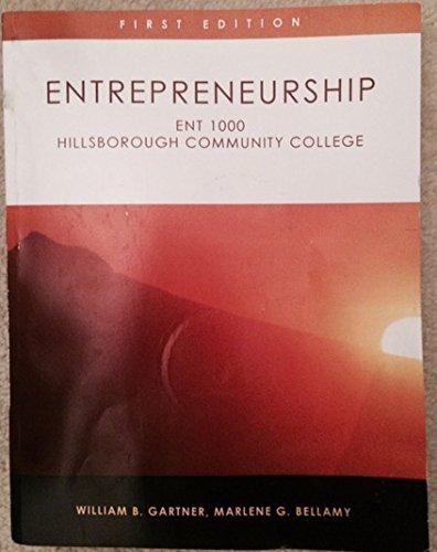 9780840043511: Entrepreneurship