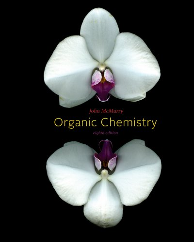 9780840054456: Study Guide and Solutions Manual for John McMurry's Organic Chemistry
