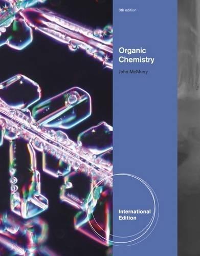 9780840054531: Organic Chemistry