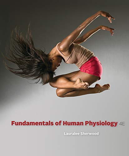 9780840062253: Fundamentals of Human Physiology