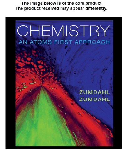 9780840063373: OWL 24-Months Printed Access Card for Zumdahl/Zumdahl's Chemistry: An Atoms First Approach