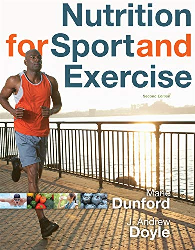 9780840068293: Nutrition for Sport and Exercise