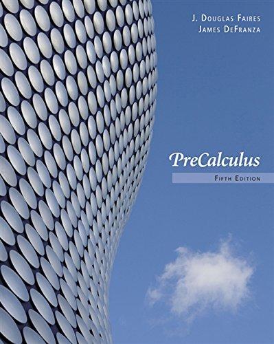 9780840068620: Precalculus