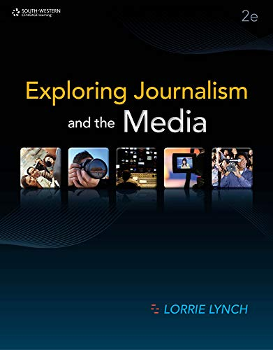 9780840068996: Exploring Journalism and the Media (Language Arts Solutions)