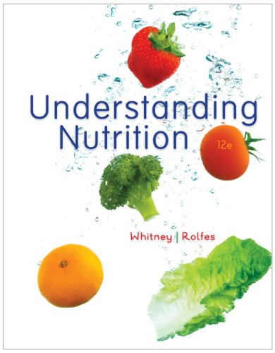 9780840069061: eCompanion for Whitney/Rolfes' Understanding Nutrition, 12th