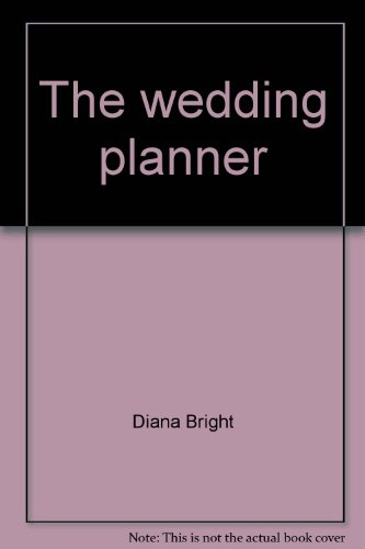 9780840200167: The wedding planner