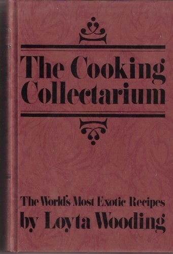 The Cooking Collectarium