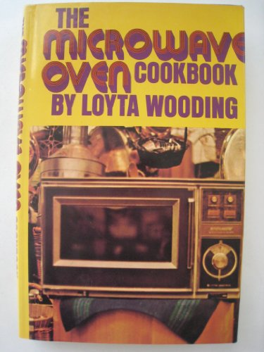 9780840212658: The Original Microwave Oven Cookbook