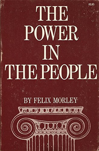 9780840212962: The power in the people
