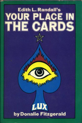 Edith Randall's Your Place In The Cards.: Fitzgerald, Donalie.