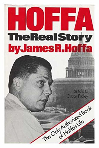 9780840213488: Hoffa: The Real Story