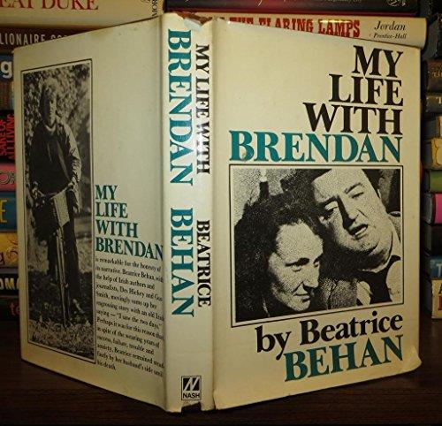 My life with Brendan: Behan, Beatrice