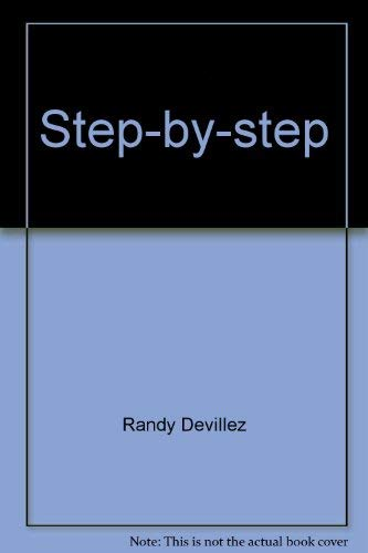 9780840333063: Step-by-step: College writing