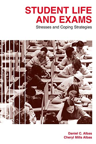 9780840333629: Student Life and Exams: Stresses and Coping Strategies