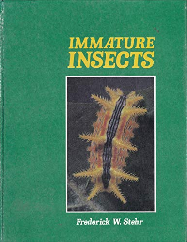 9780840337023: Immature Insects