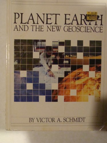 9780840338099: Planet Earth and the New Geoscience