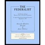 9780840355447: The Federalist