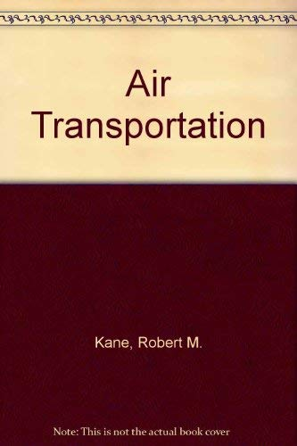 9780840356437: Air Transportation