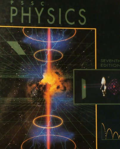 9780840360250: PSSC Physics