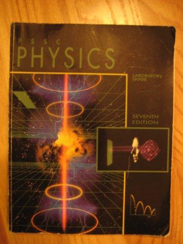 Pssc Physics - Lab Guide: Uri Haber-Schaim; John
