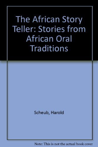 9780840360373: The African storyteller: Stories from African oral traditions