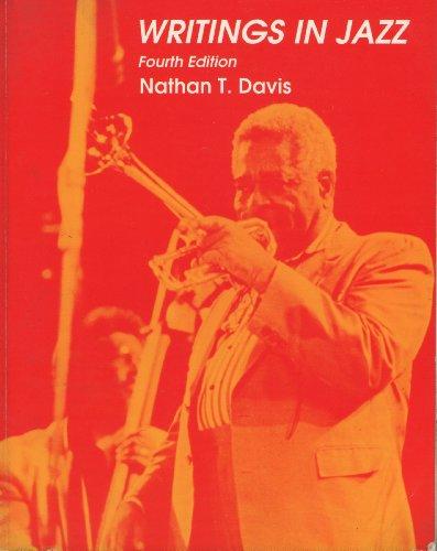 9780840361875: Writings in Jazz