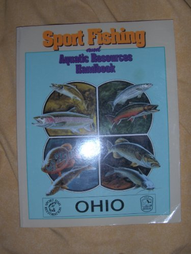 9780840369345: Sport Fishing and Aquatic Resources Handbook: Student Manual, OHIO Version (OH Version)