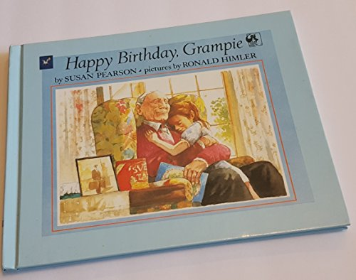 9780840376756: Happy Birthday, Grampie