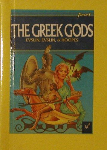 9780840377142: The Greek Gods
