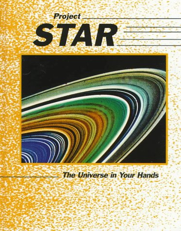 9780840377159: Project Star: The Universe in Your Hands