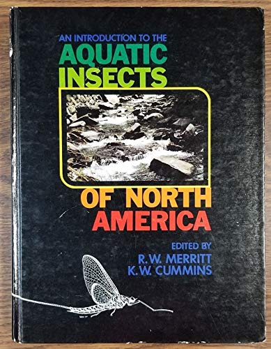 9780840380074: An Introduction to the Aquatic Insects of North America