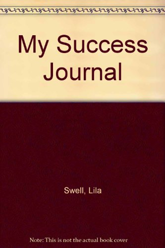 My Success Journal: Swell, Lila