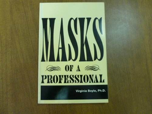9780840382344: Masks of a Professional