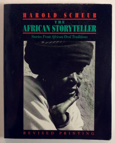 9780840389312: The African Storyteller: Stories from African Oral Traditions