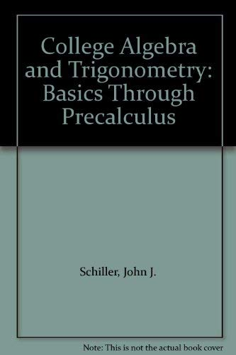 Sell, Buy or Rent Trigonometry Textbooks Online for Cash