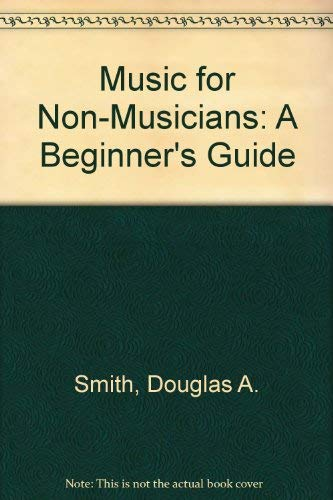 9780840398444: Music for Non-Musicians: A Beginner's Guide